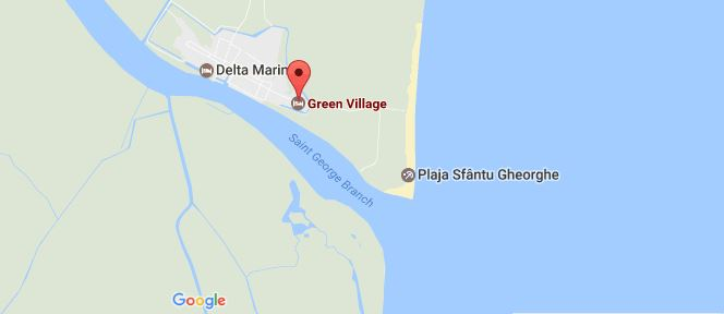 cazare Sfantu Gheorghe Delta Dunarii