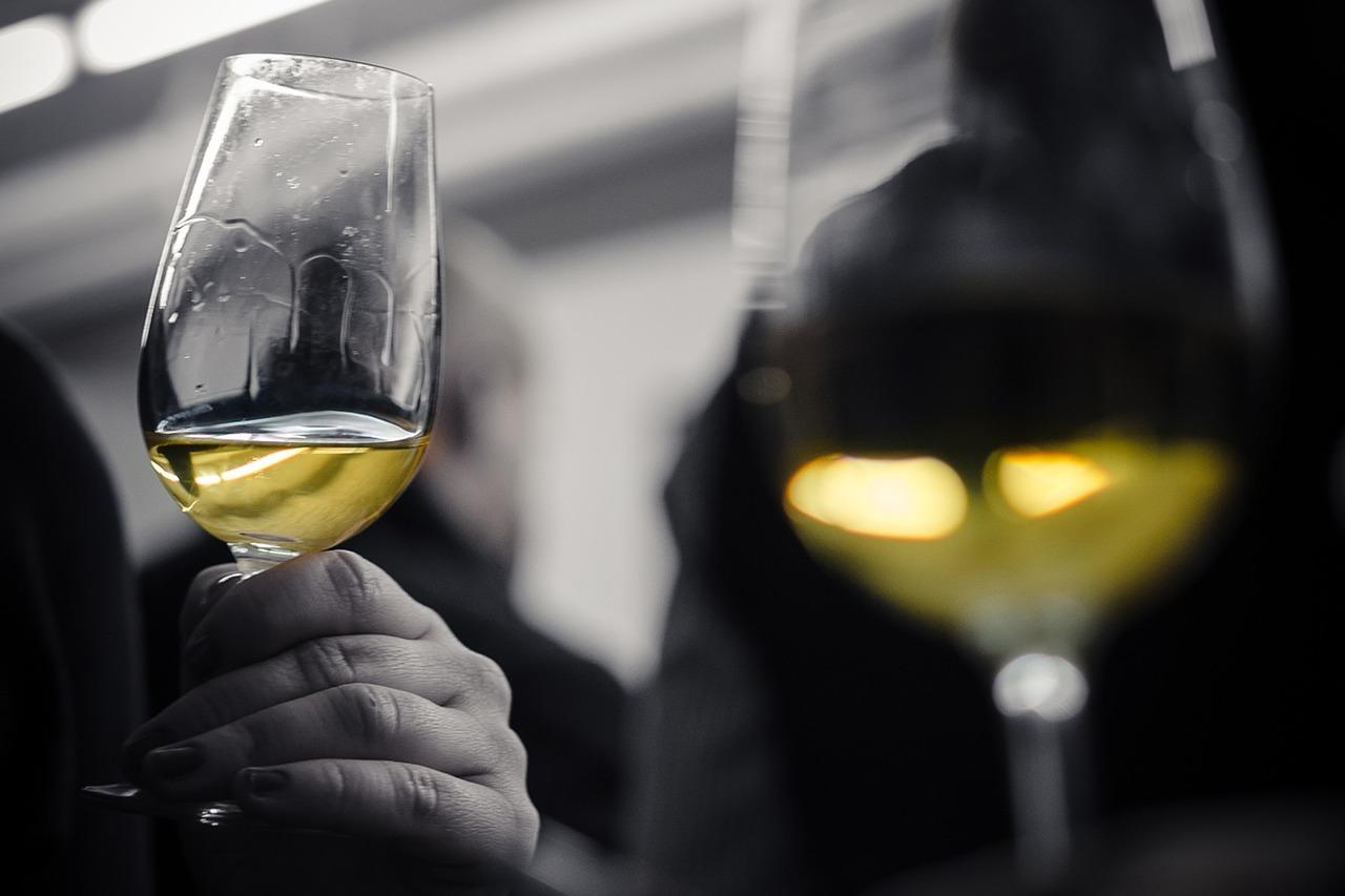 vin alb Pinot Gris si Pinot Grigio