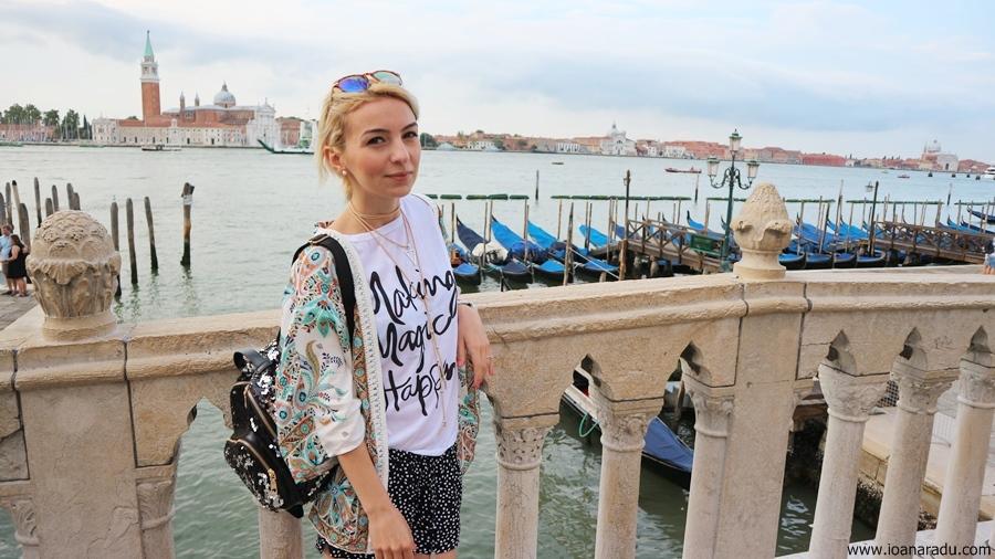 Ioana Radu - OOTD outfit lejer de vacanta foto1