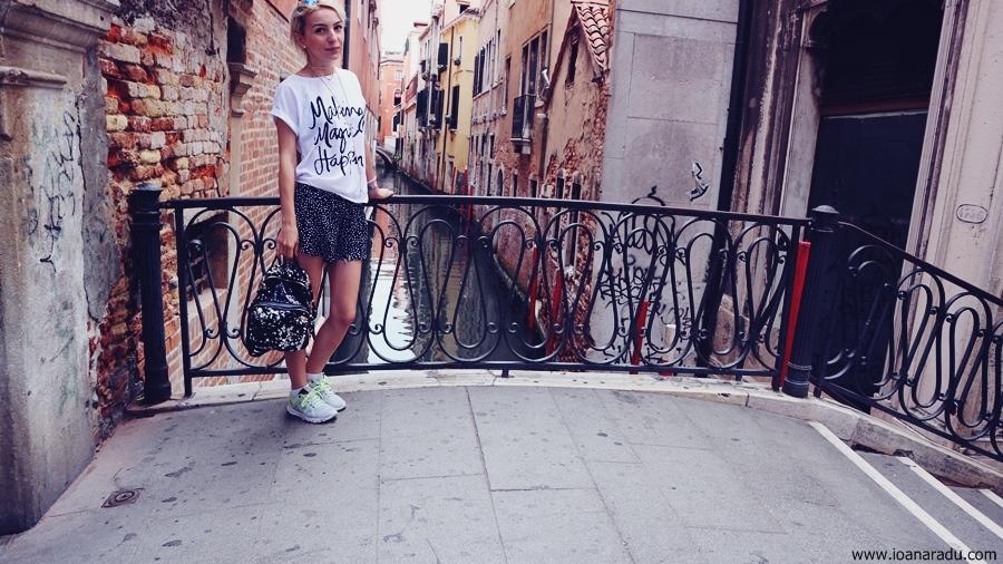 Ioana Radu - OOTD outfit lejer de vacanta foto3