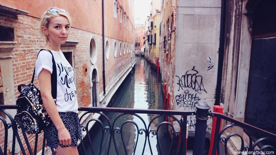 Ioana Radu - OOTD outfit lejer de vacanta foto4