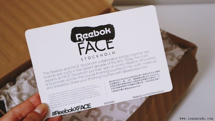 FACE Stockholm discount