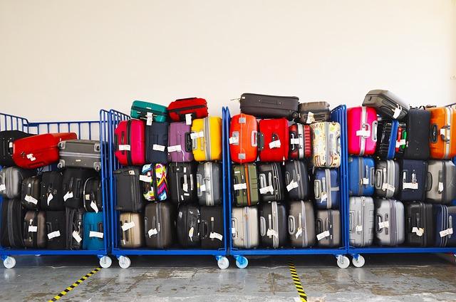 bagajul pentru o viață nouă