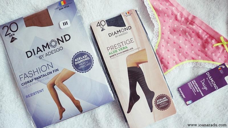 3 produse Diamond by Adesgo