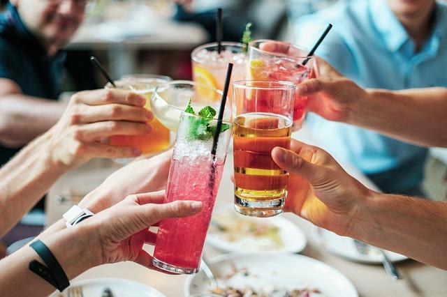 cocktail-uri fara alcool