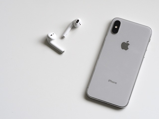 technology iphone x
