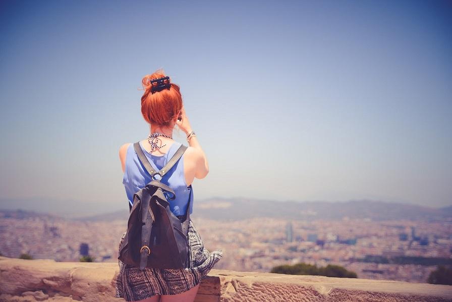 redhead travel