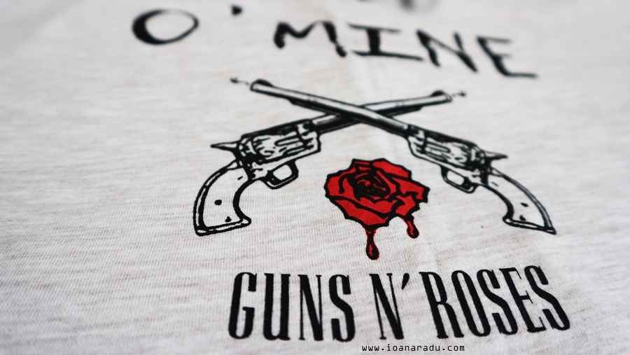 GNR sweet child o mine
