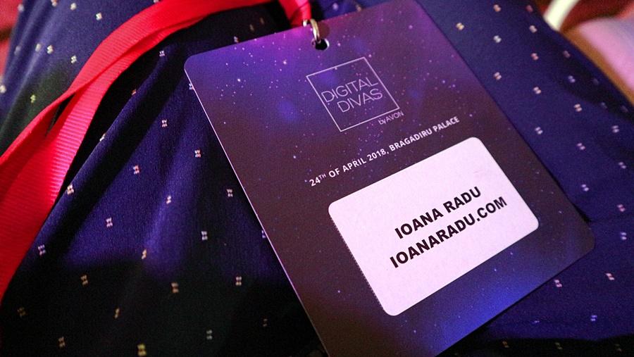 Ioana Radu @ Digital Divas 2018