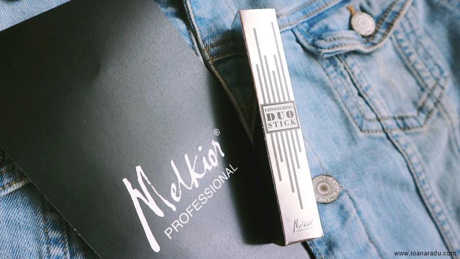 contouring duo stick Melkior Professional