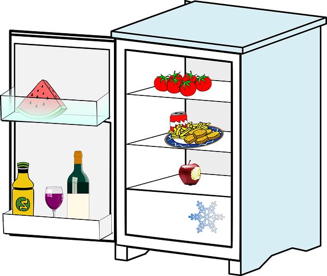 Combine frigorifice sau frigidere cu două uși?