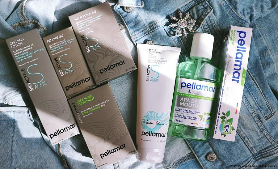 review 7 produse PellAmar Cosmetics