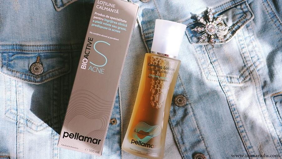 Loțiune calmantă PellAmar Cosmetics