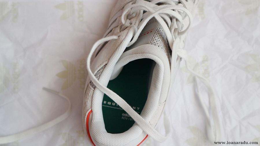 Adidas Originals EQT Support RF details
