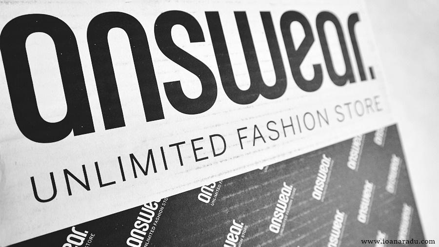 Answear.ro - unboxing incaltaminte sport Adidas Originals