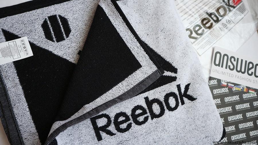 prosop Reebok UFC