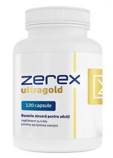 Zerex - suplimente pentru potenta