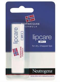 balsam de buze Neutrogena