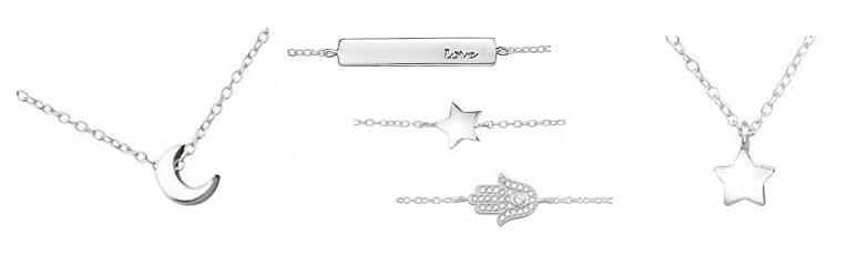 bijuterii de argint