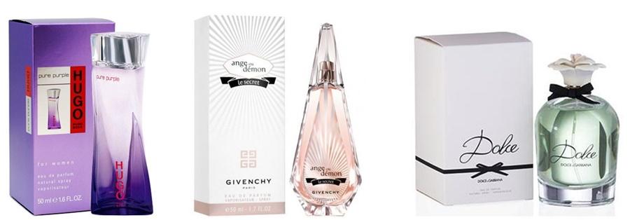 3 parfumuri complicate și grozave deopotrivă
