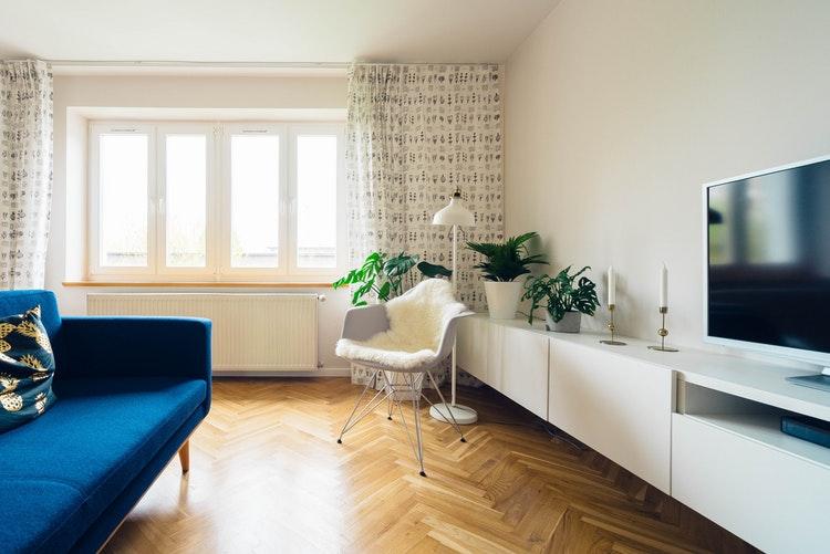 redecorare sufragerie