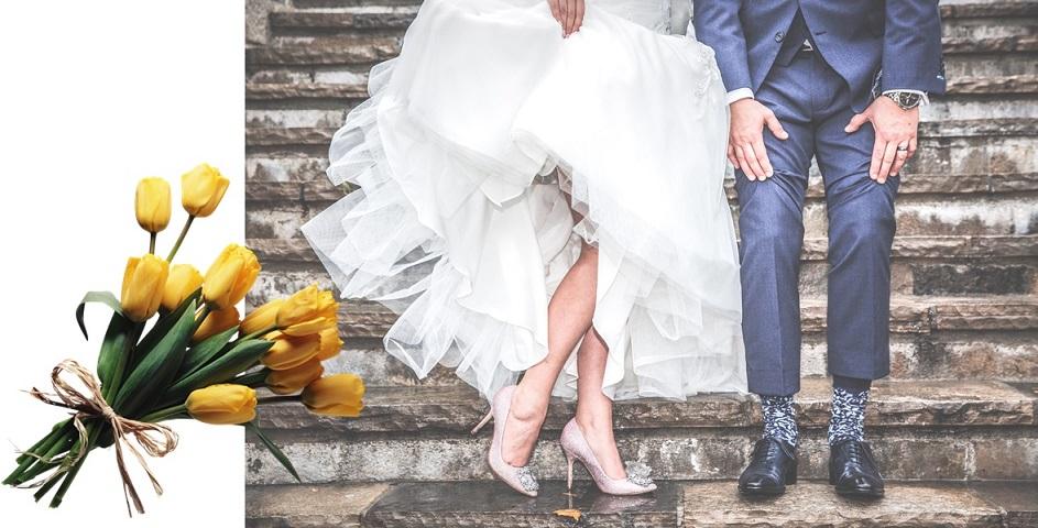 organizarea nunții