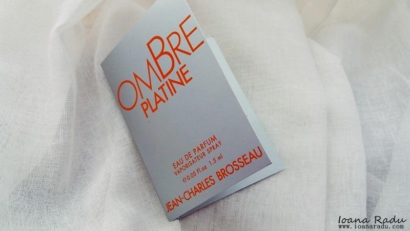 Ombre Platine