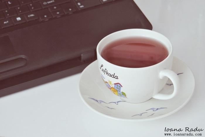 Ceai - Kiwi & Strawberry