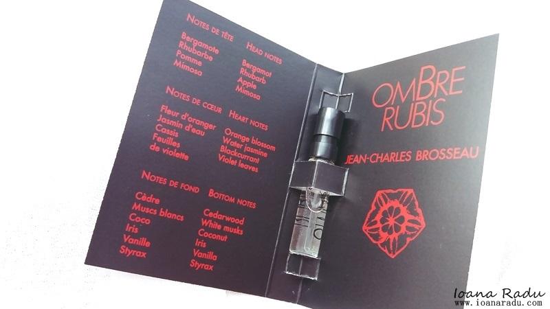 Ombre Rubis