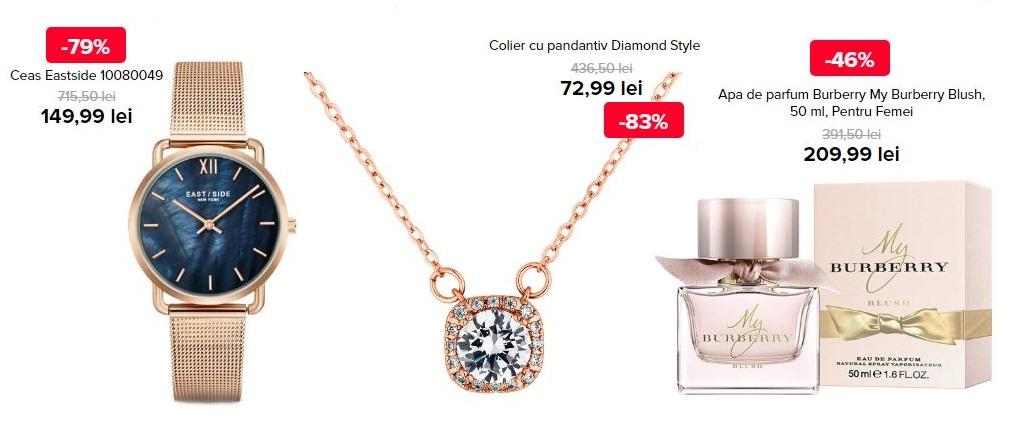 mix and match accesorii si parfum