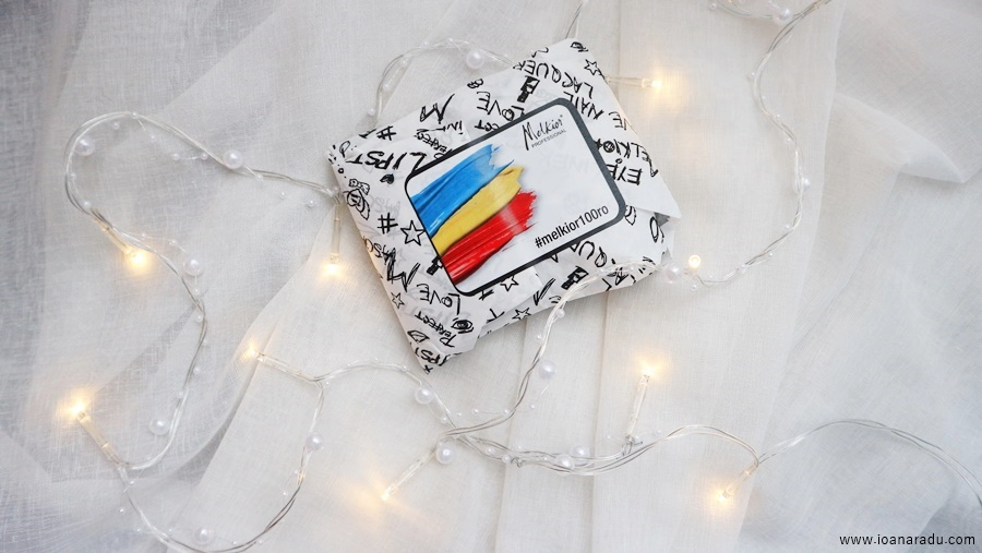 #Melkior100ro - o campanie pentru românce cu drag de țară