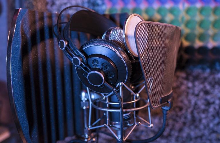 Înregistrări de voce ideale cu buget mic