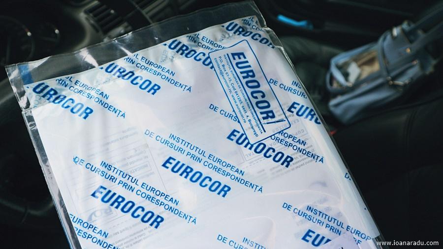 curs machiaj Eurocor