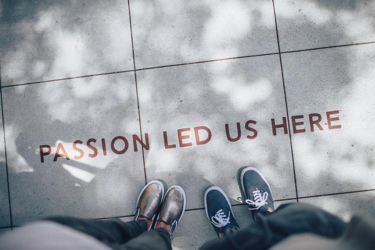 passion led us here - firma de contabilitate pentru planurile de an nou