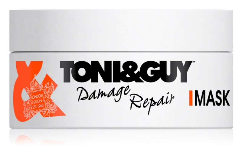 mască regeneratoare TONY&GUY