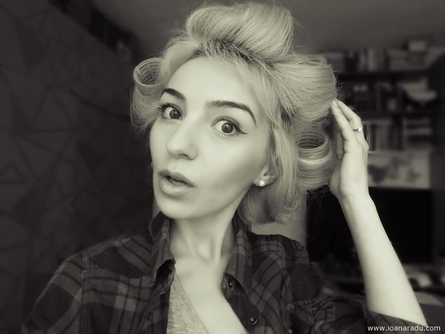 bigudiuri velcro rollers