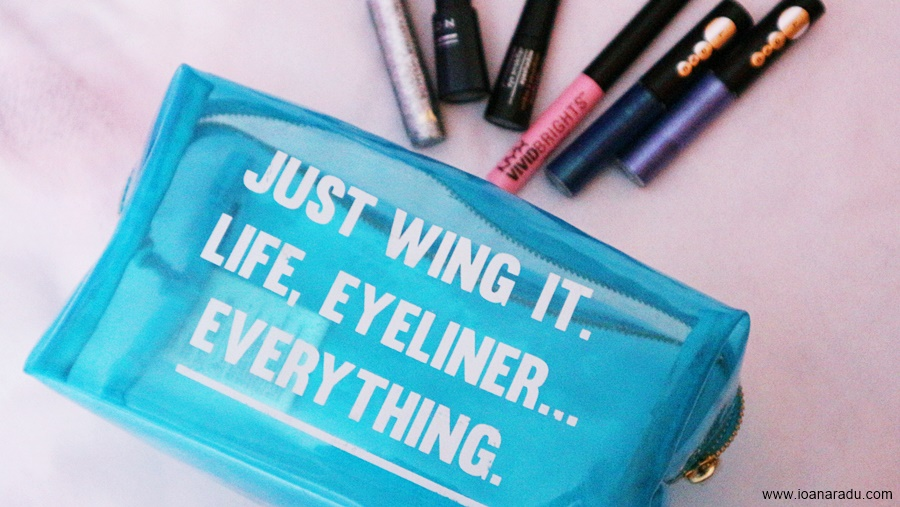 just wing it life eyeliner everything