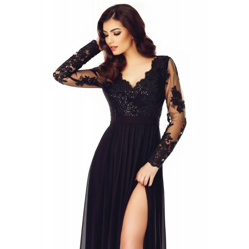 rochii elegante lungi - rochie Darma MissGrey