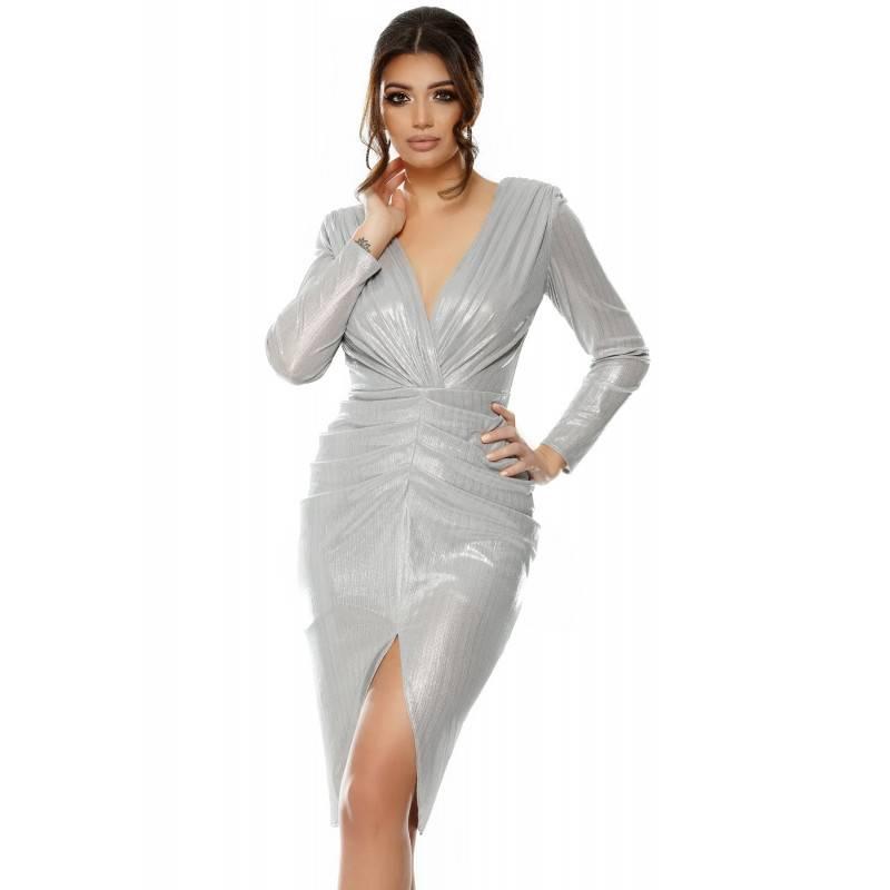rochii extravagante - rochie Elegance MissGrey