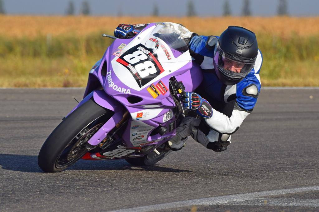 Șerban Adrian Ionuț SAI88 motociclism