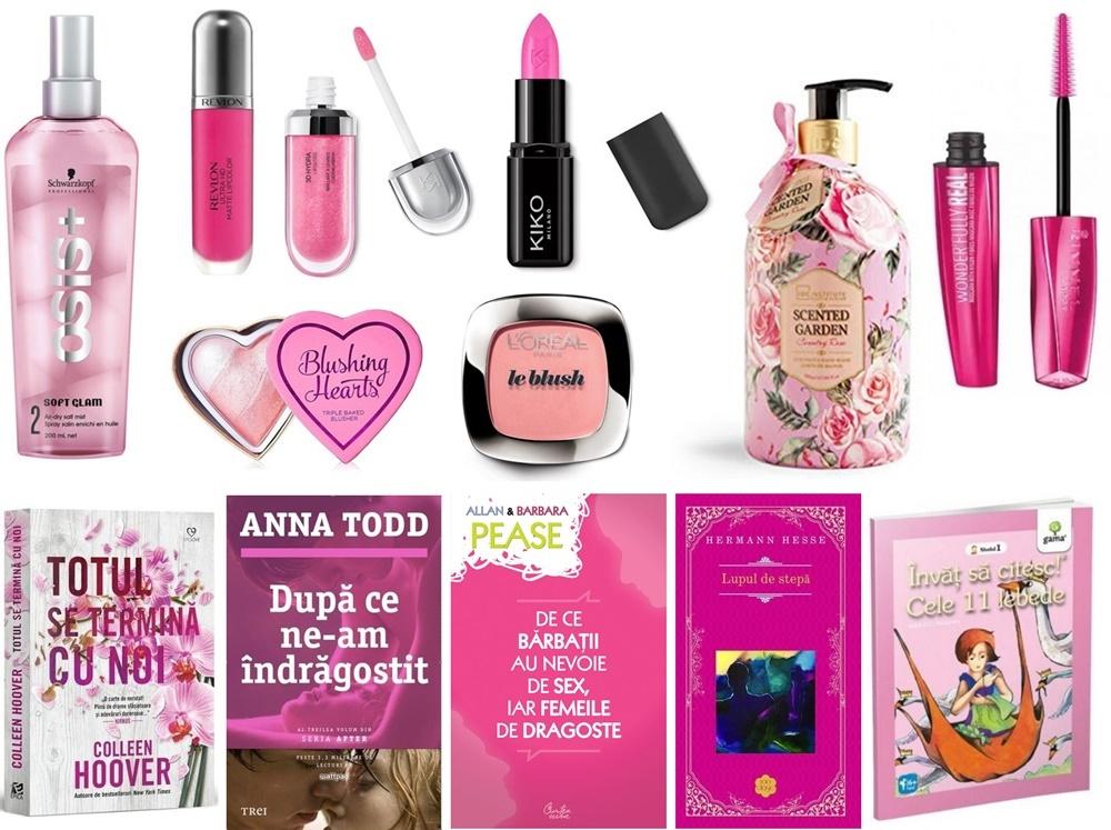 lucruri roz