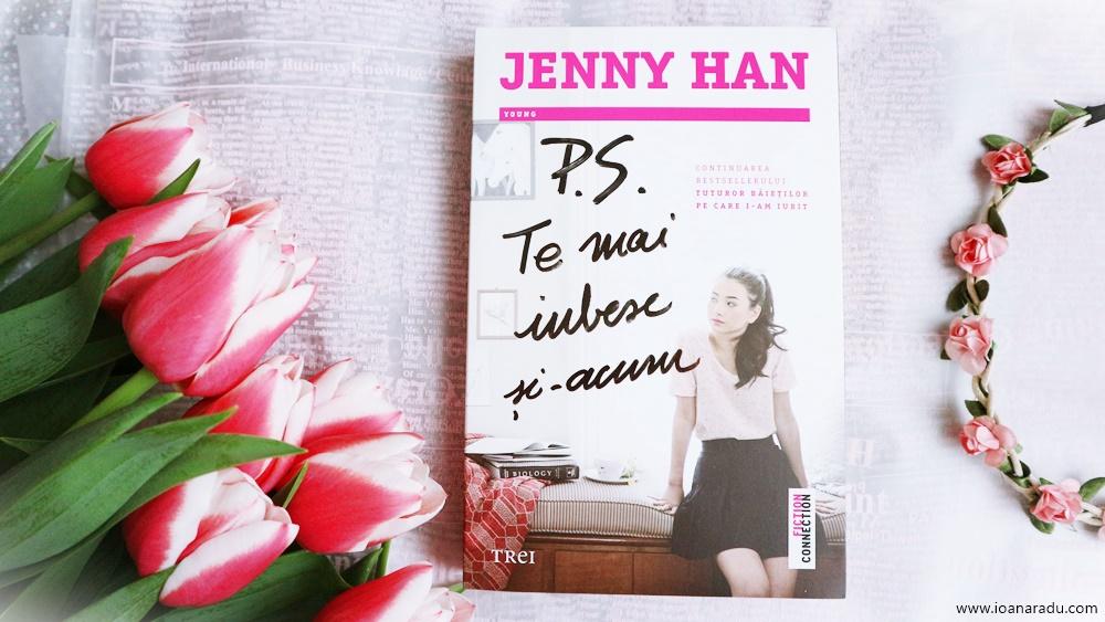 Recenzie: P.S. Te mai iubesc și acum, de Jenny Han