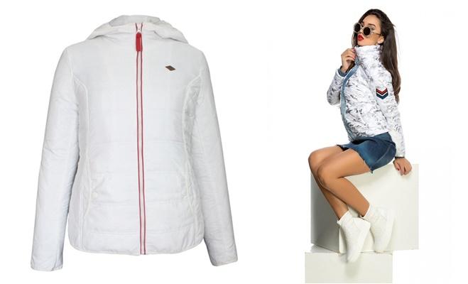 geci scurte geci de dama de iarna Jojo Fashion