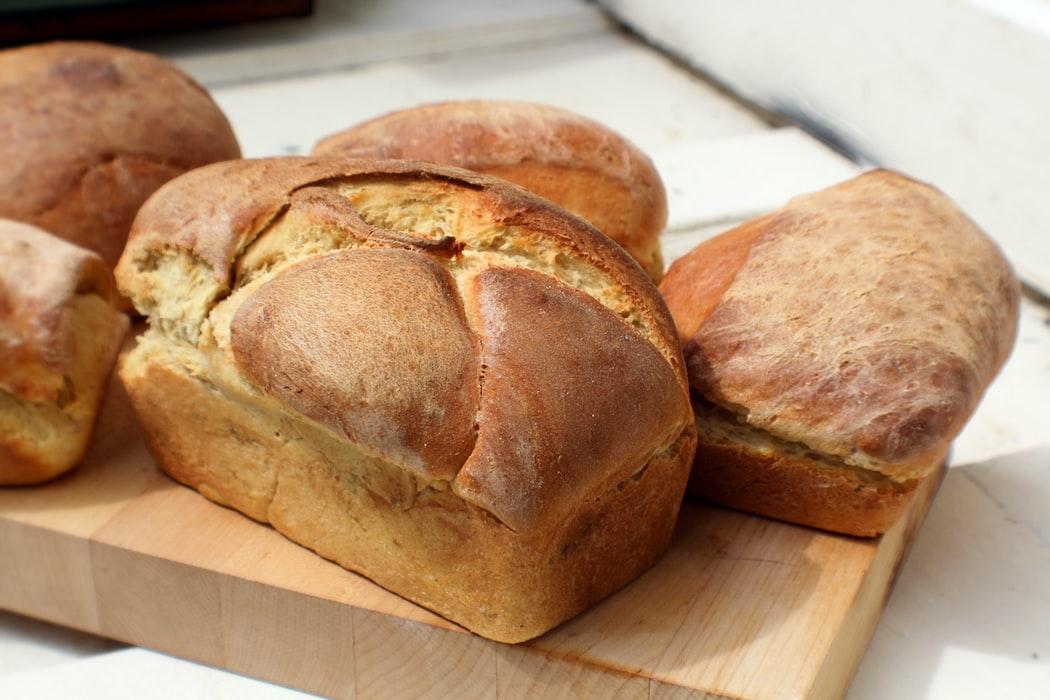 paine - unul din cele 5 preparate perfecte pentru zilele de toamnă