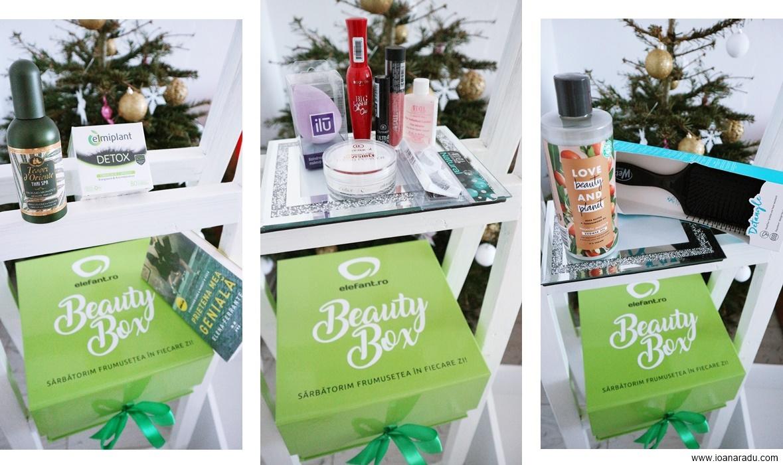Beauty Box by Elefant *** Sarbatorim frumusetea in fiecare zi