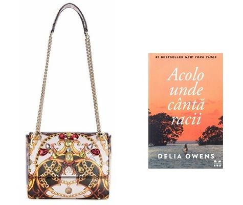 Acolo unde cântă racii Delia Owens | Jori Guess