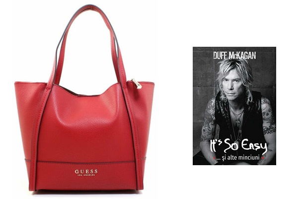 It's so easy... și alte minciuni by Duff McKagan | Guess Heidi