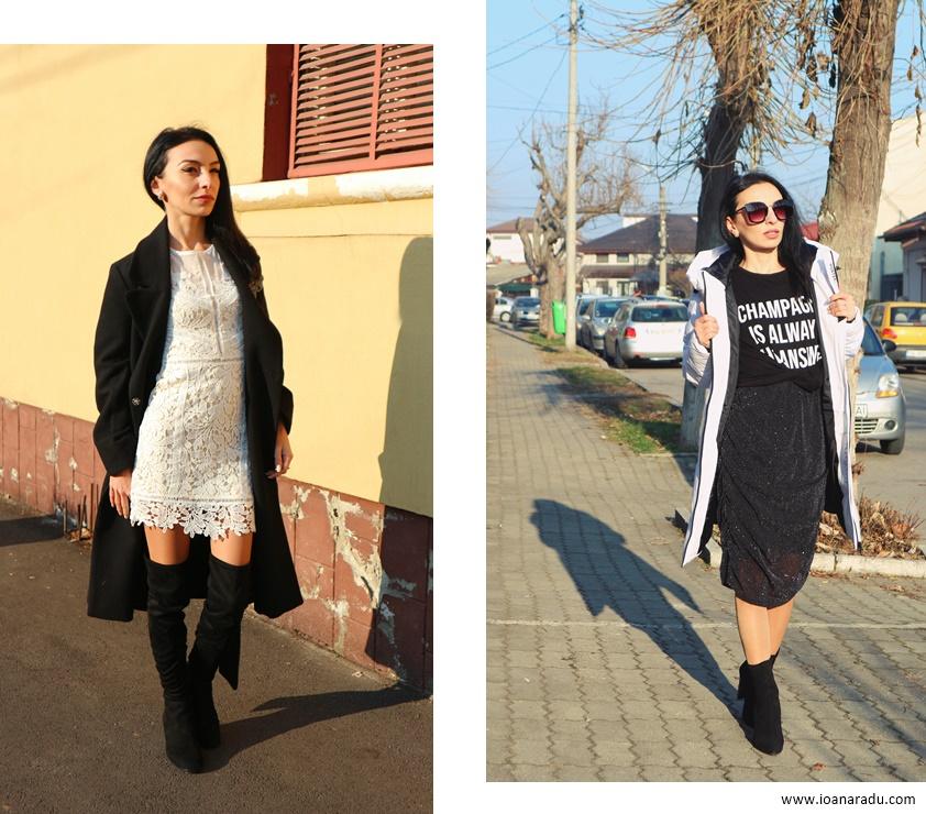 review dresses from FemmeLuxeFinery