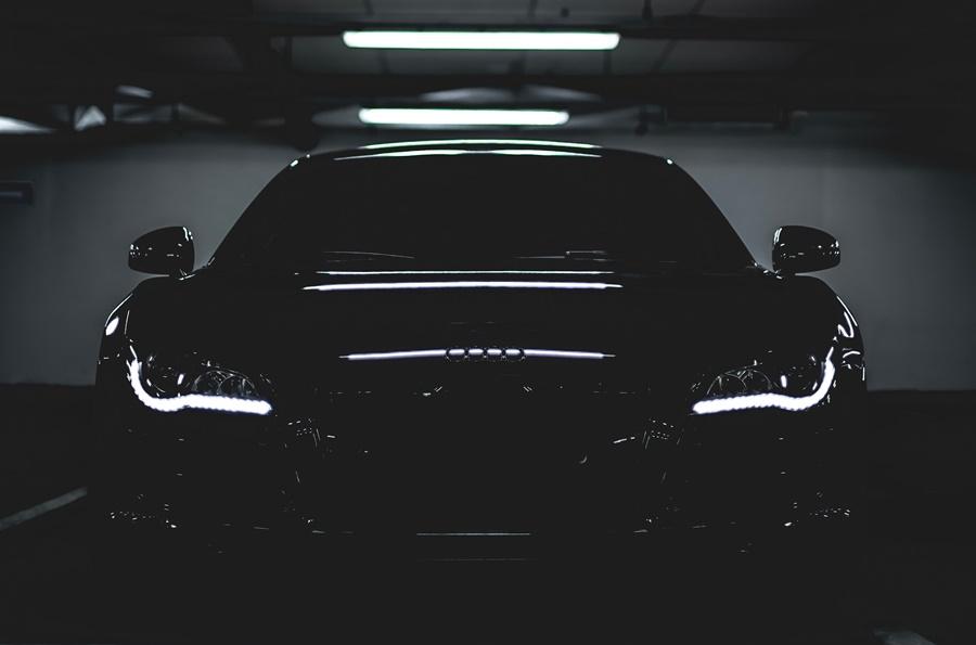 mașină car autovehicul automobil autoturism Audi