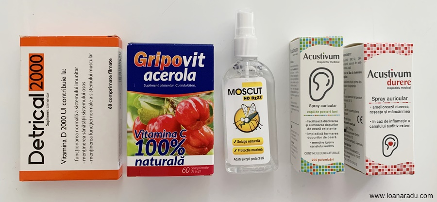 detrical gripovit acerola moscut no bzzz acustivum